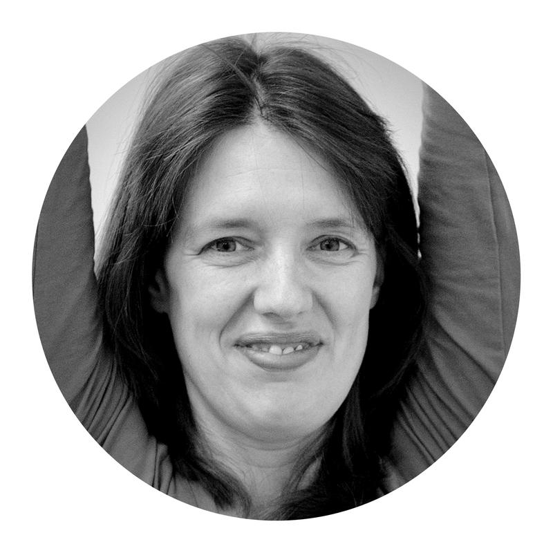 Anna Semlyen, BWY Dip, BA (Oxon), MSc Health Econ